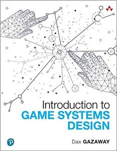 Introduction to Game Systems Design-cover