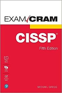 Cissp Exam Cram-cover