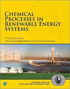 Chemical Processes in Renewable Energy Systems-cover