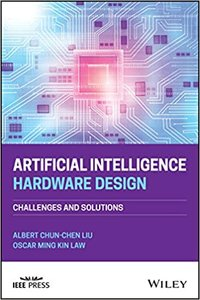Artificial Intelligence Hardware Design: Challenges and Solutions-cover