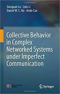 Collective Behavior in Complex Networked Systems Under Imperfect Communication-cover