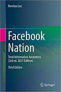 Facebook Nation: Total Information Awareness-cover
