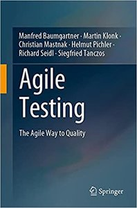 Agile Testing: The Agile Way to Quality-cover