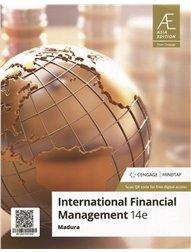 International Financial Management, 14/e (AE-Paperback)-cover