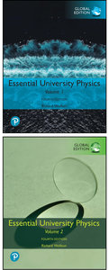 Essential University Physics, 4/e (GE-Paperback)   -cover
